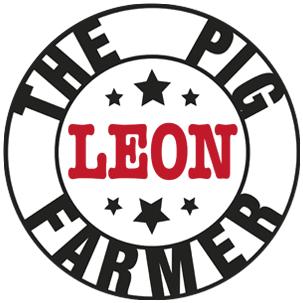 Leon The Pig Farmer – Website by Steve Reilly
